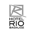 Hotel Rio Badajoz